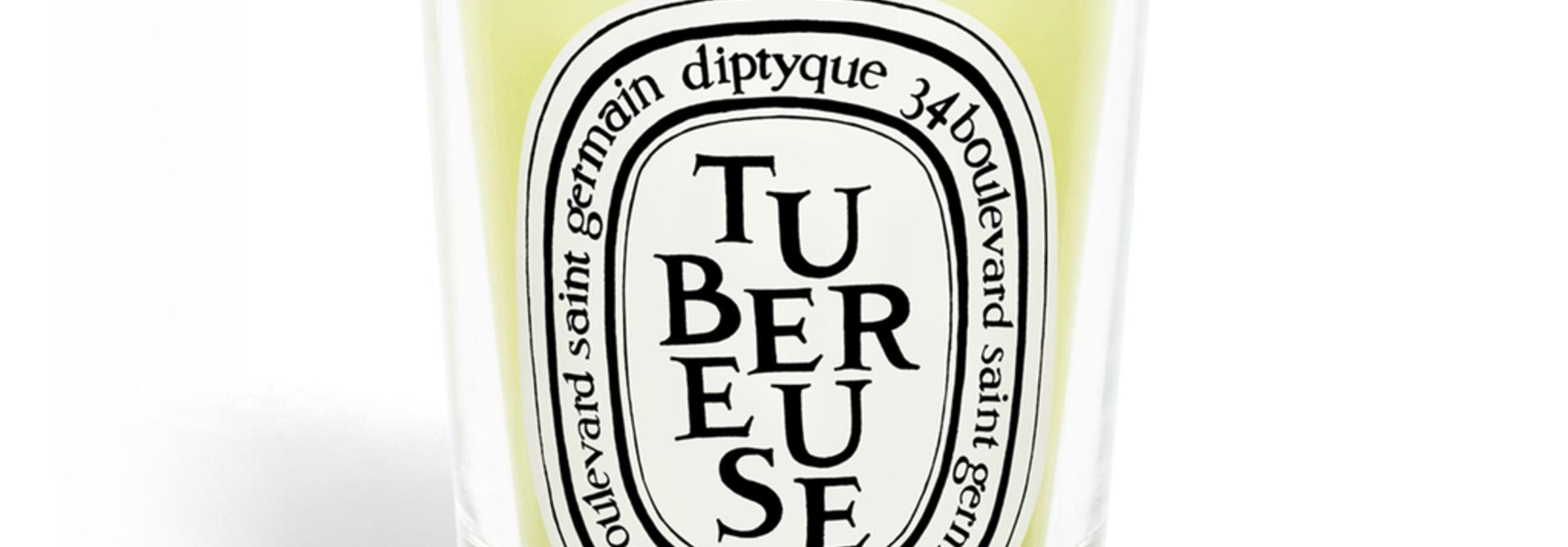DIPTYQUE - Candle Tubéreuse 190gr