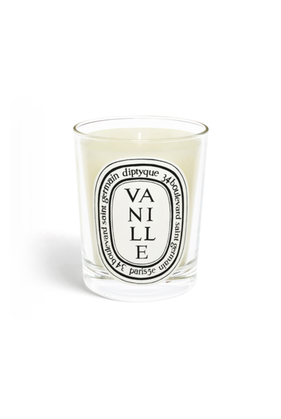 DIPTYQUE - Candle Vanille 190gr