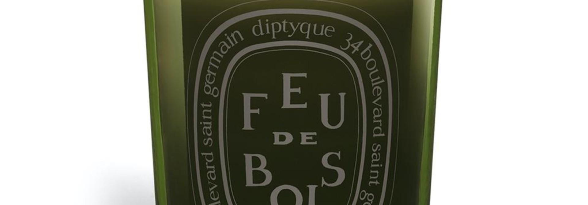 DIPTYQUE - Candle Feu de Bois 300gr