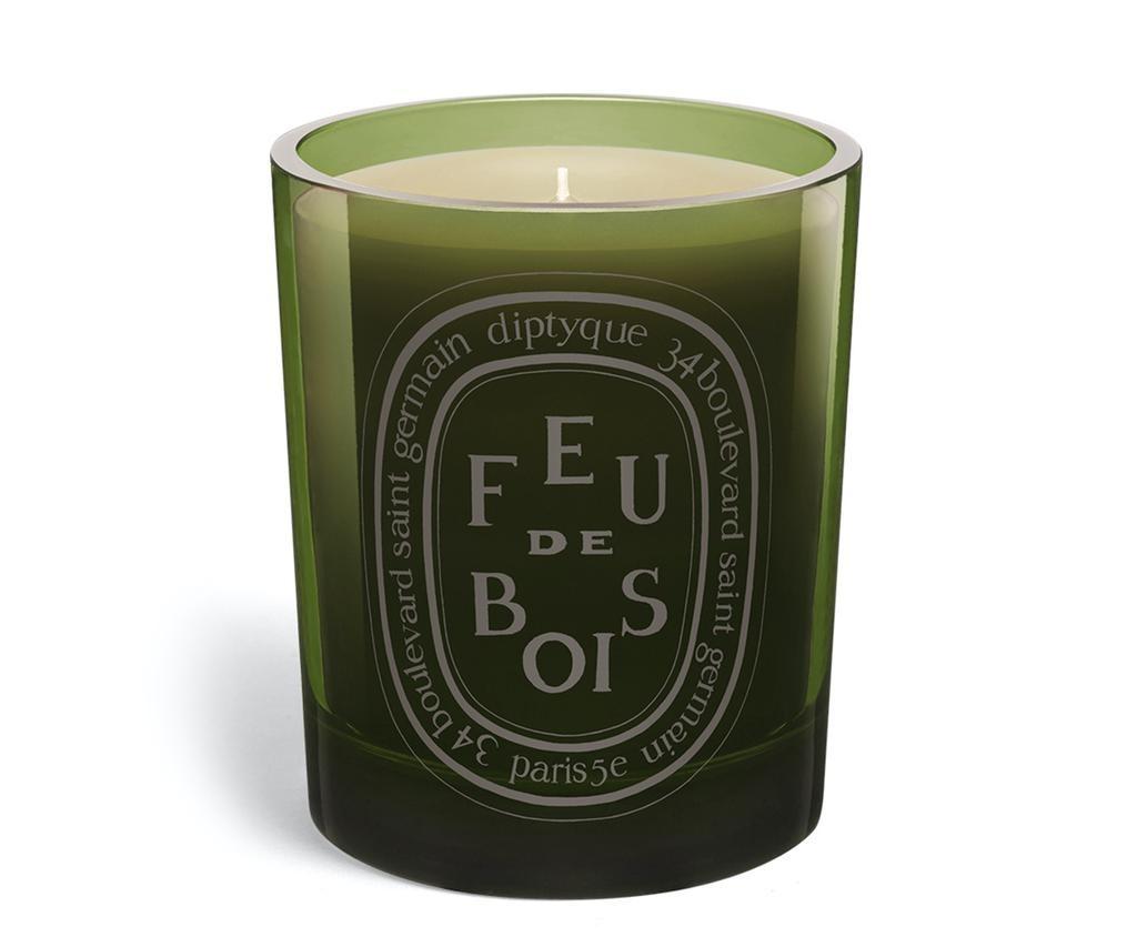 DIPTYQUE - Candle Feu de Bois 300gr-1