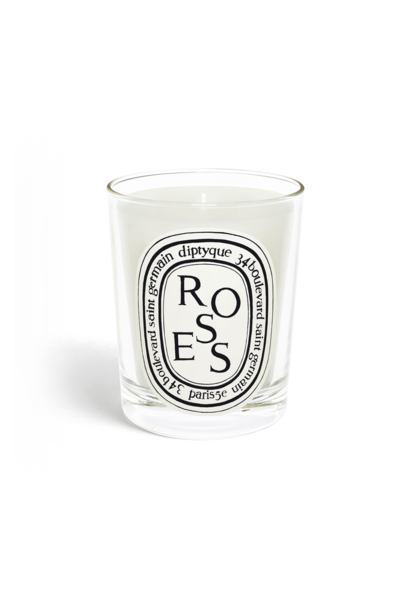 DIPTYQUE - Bougie Roses 190gr