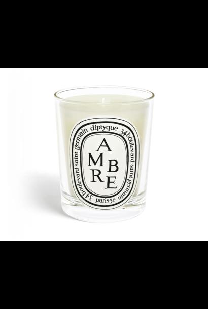 DIPTYQUE - Candle Ambre 190 gr