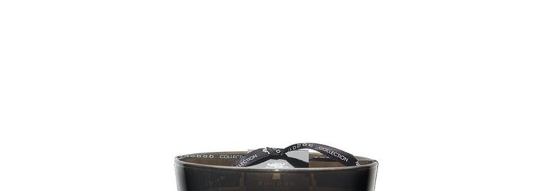 BAOBAB COLLECTION -  Candle Encre de Chine Max 16