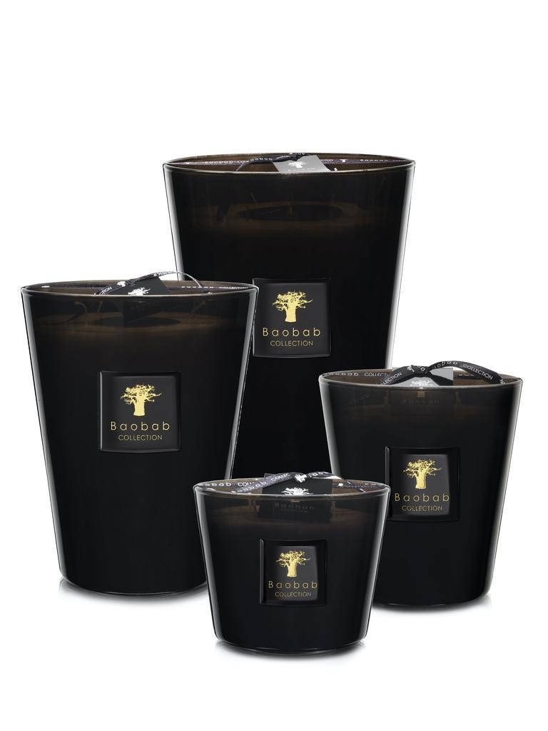 BAOBAB COLLECTION -  Candle Encre de Chine Max 16-2