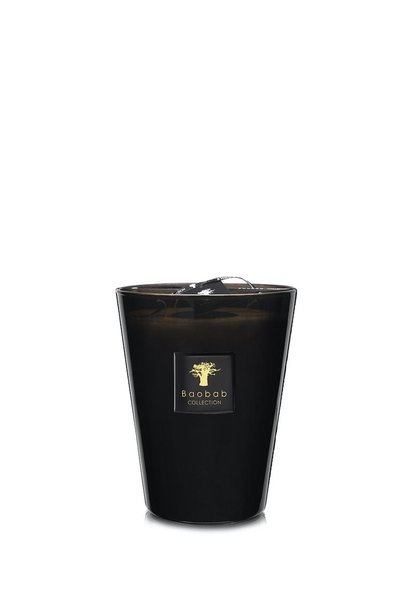 BAOBAB COLLECTION - Candle Encre de Chine Max 24