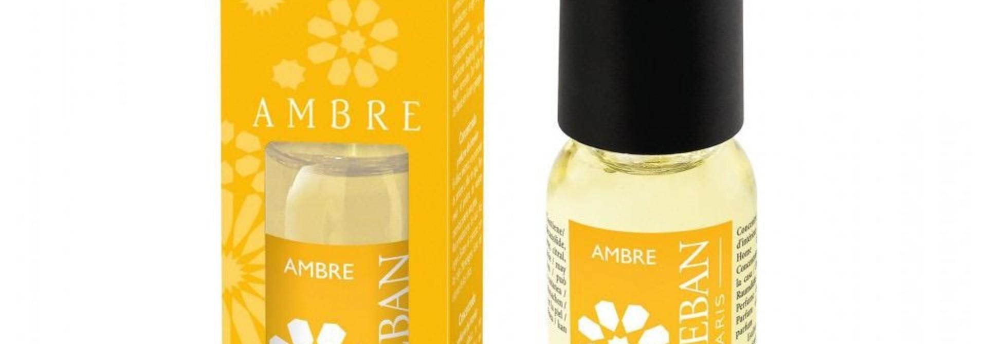 ESTEBAN - Perfume Concentrate  Amber 15ml