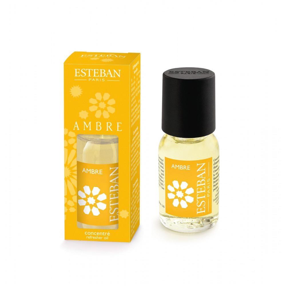 ESTEBAN - Perfume Concentrate  Amber 15ml-1