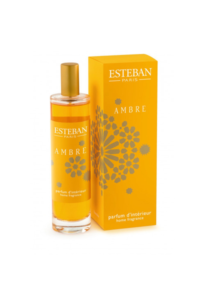 ESTEBAN - Spray Amber 100ml