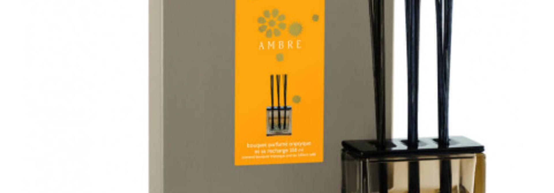 ESTEBAN - Triptyque Diffuser Ambre 250ml