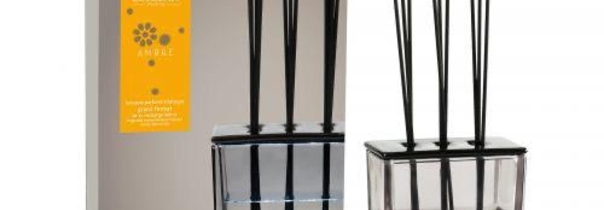 ESTEBAN - Diffuser Triptych Amber 500ml