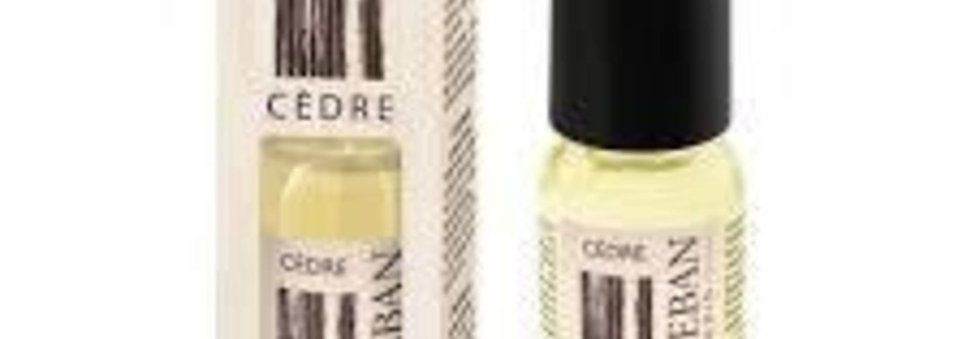 ESTEBAN - Fragrance Concentrate Cedar 15ml