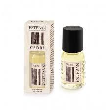 ESTEBAN - Fragrance Concentrate Cedar 15ml-1