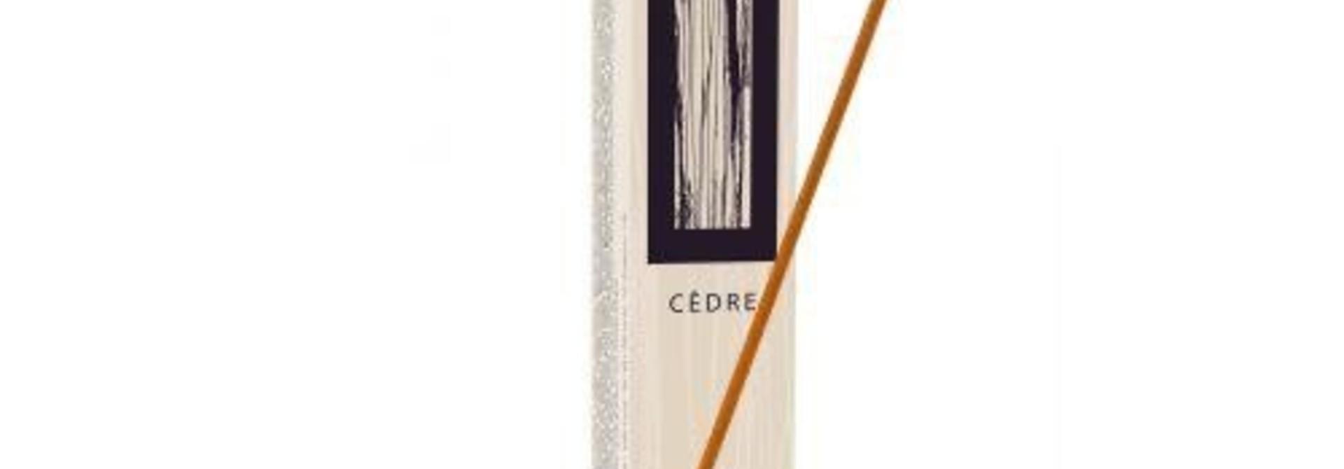 ESTEBAN- Japanese Cedar Incense