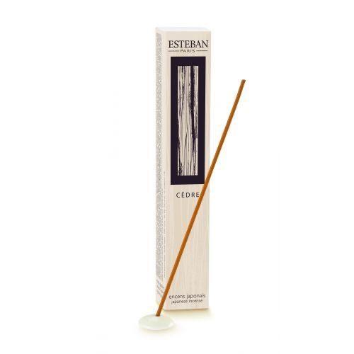 ESTEBAN- Japanese Cedar Incense-1