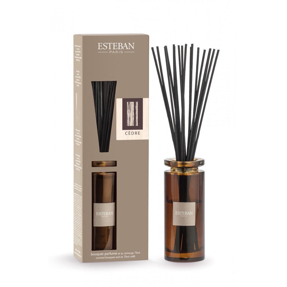 ESTEBAN - Diffuser Cedar 75ml-2
