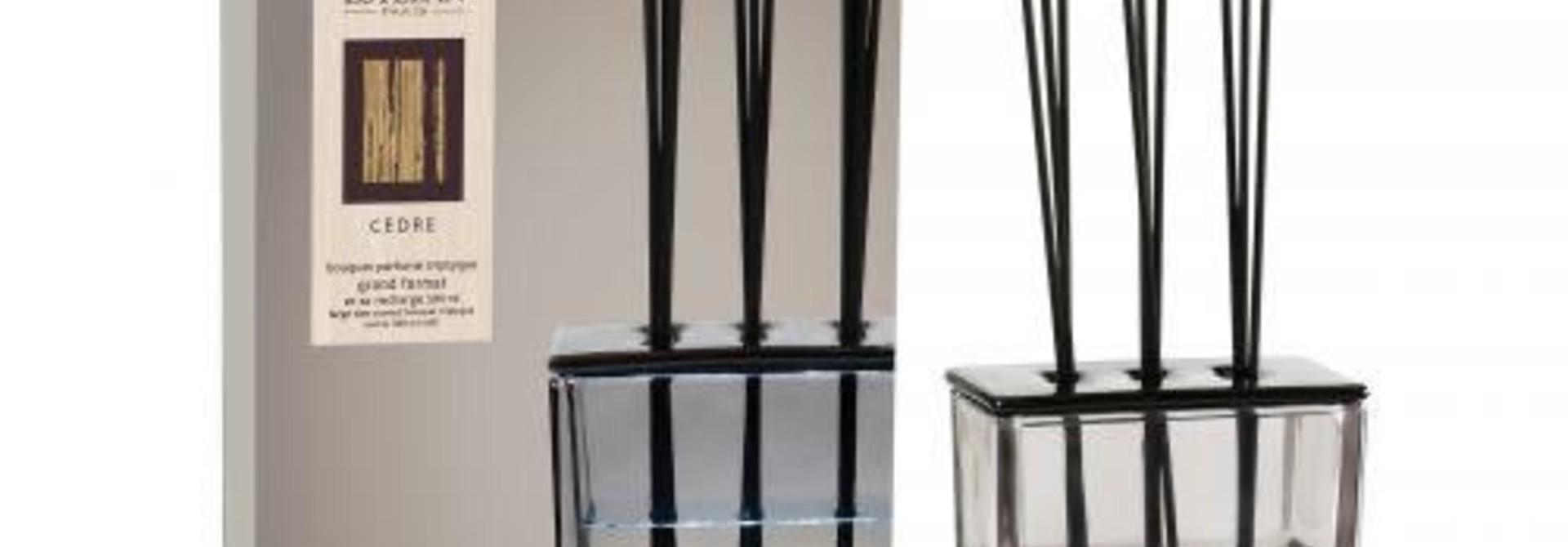 ESTEBAN - Diffuser Triptych Cedar 500ml