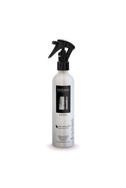 ESTEBAN - Spray Cedar Scented 200ml