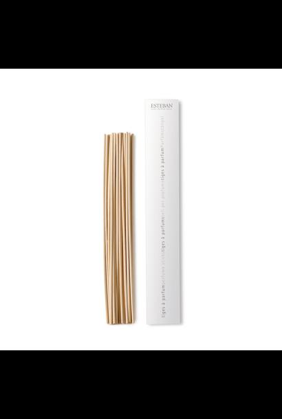 ESTEBAN - Tiges Pour Parfum Naturel 25cm