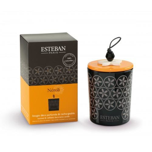 ESTEBAN - Candle Neroli 170gr-1