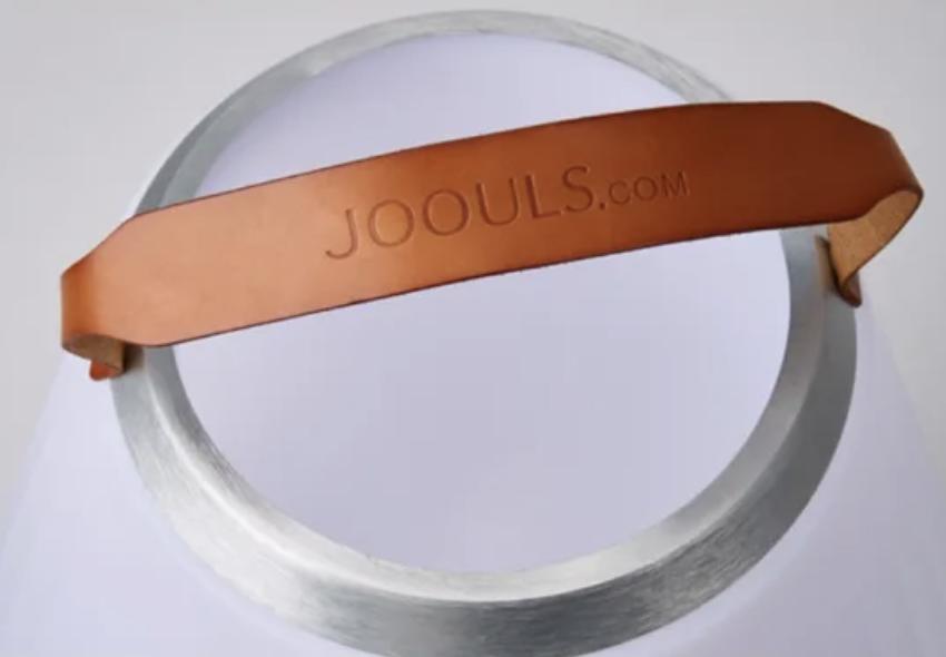 JOOULS - Bluetooth Light Speaker - Champagne Bucket 35cm-4