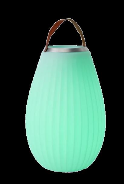 JOOULS - Enceinte Lumineuse Bluetooth - Seau à Champagne 65cm