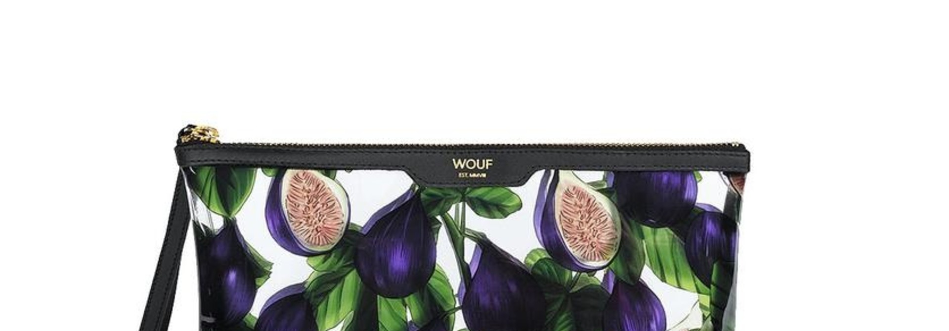WOUF - Pouch Figue Evening