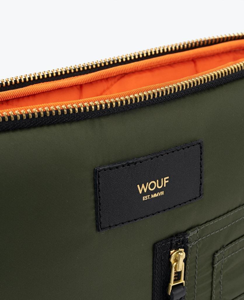 WOUF - Camo Bomber iPad Sleeve Ipad-2