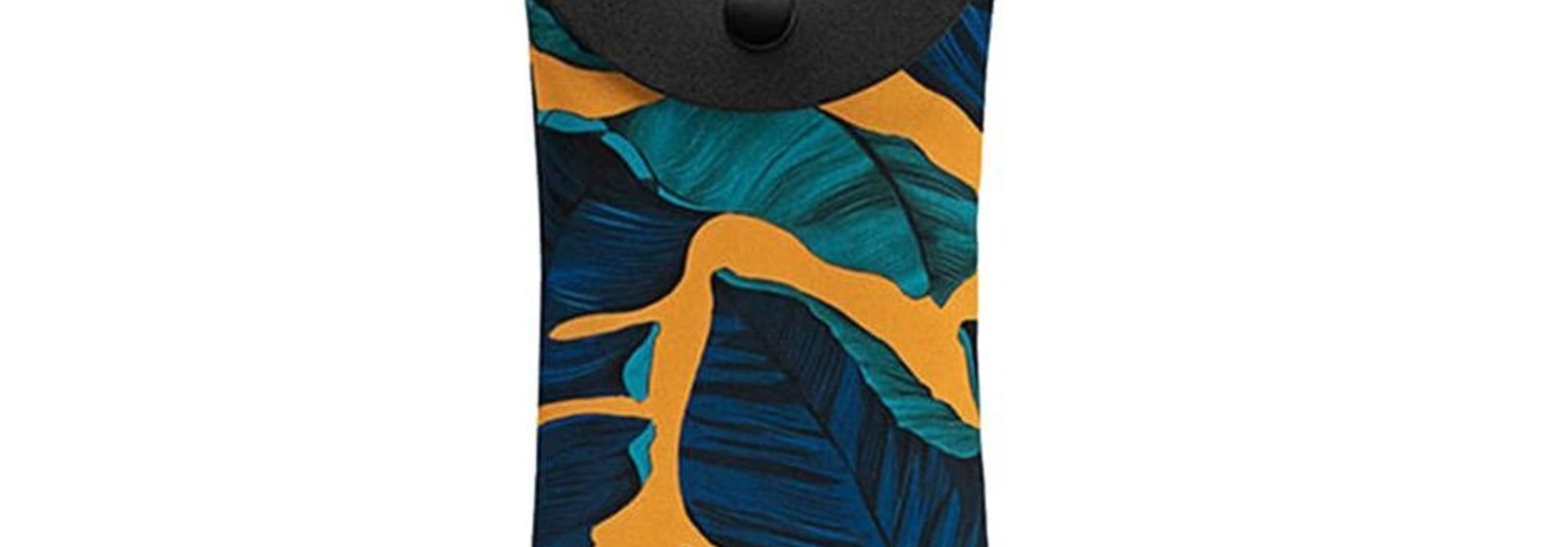 WOUF - Glasses Case Barbados