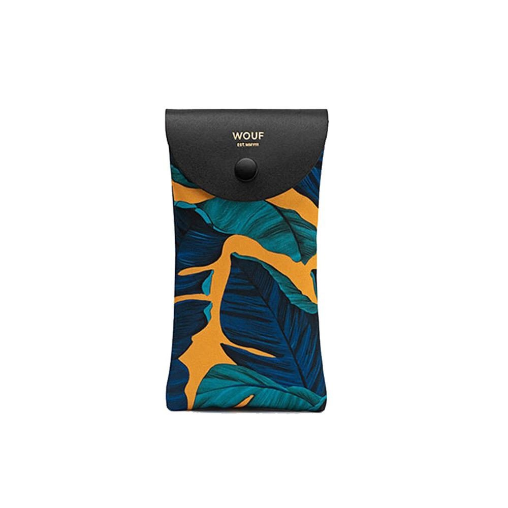WOUF - Glasses Case Barbados-1
