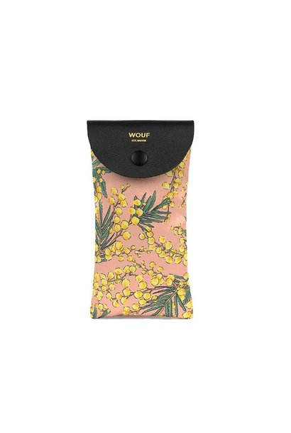 WOUF - Glasses Case Mimosa