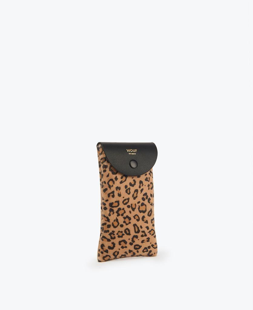 WOUF - Glasses Case Safari-4