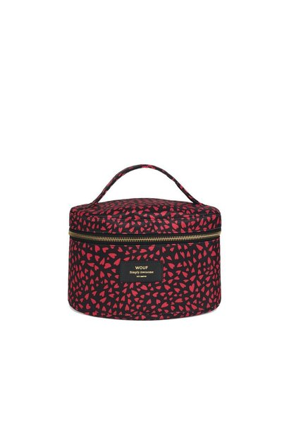 WOUF - Beauty Pouch XL Hearts