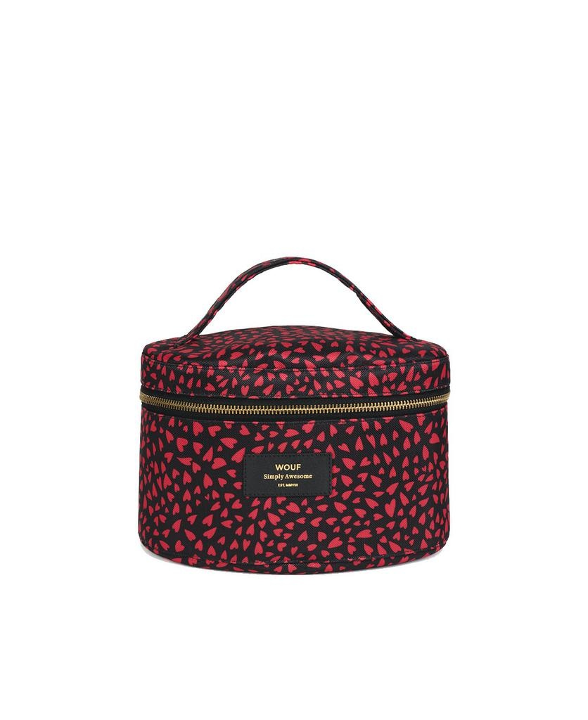 WOUF - Beauty Pouch XL Hearts-1
