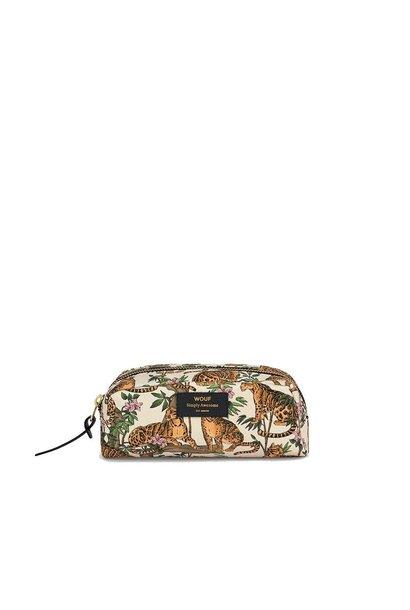 WOUF - Makeup Bag Lazy Jungle