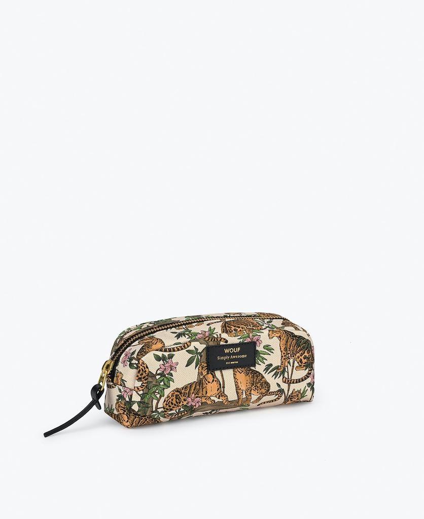 WOUF - Makeup Bag Lazy Jungle-4