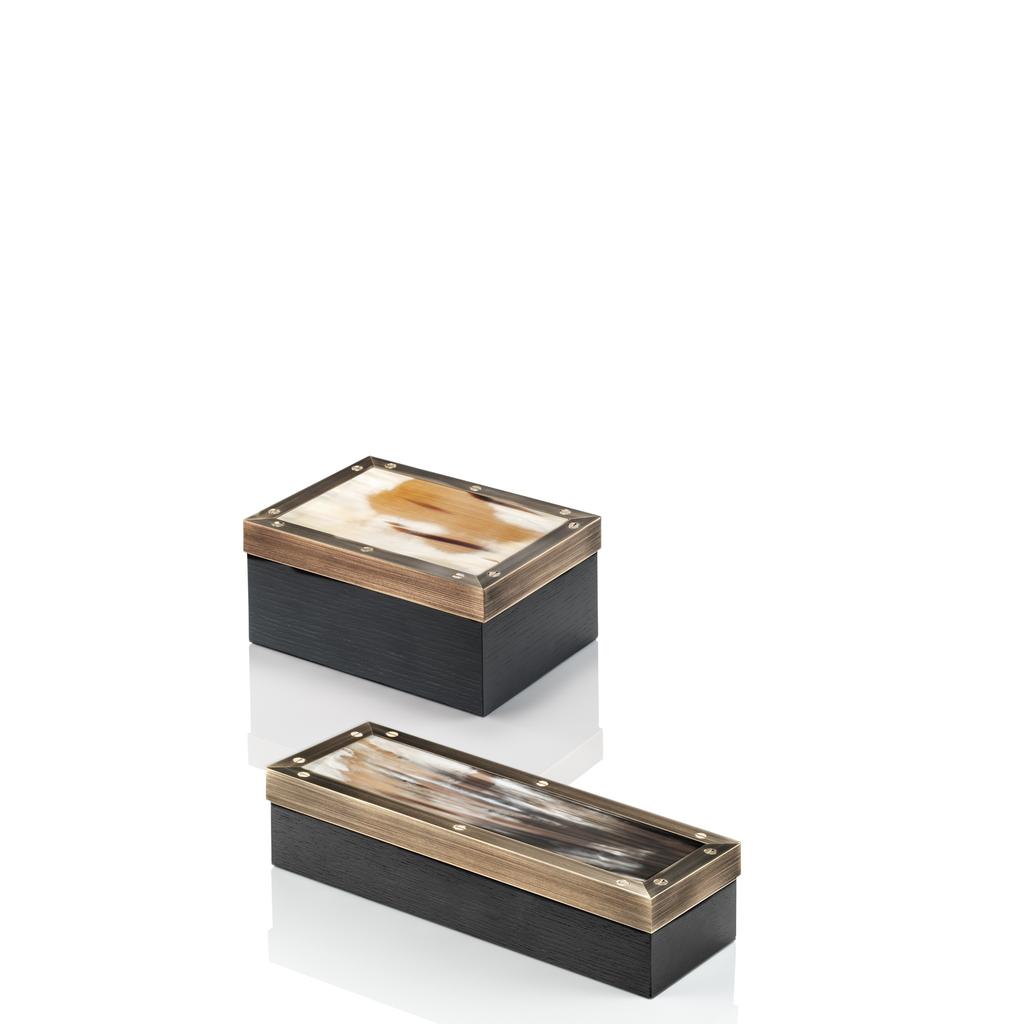 ARCAHORN - Zefiro Black Box-1