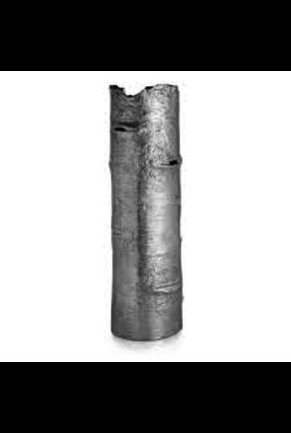 MICHAEL ARAM - Vase Aluminium 40cm