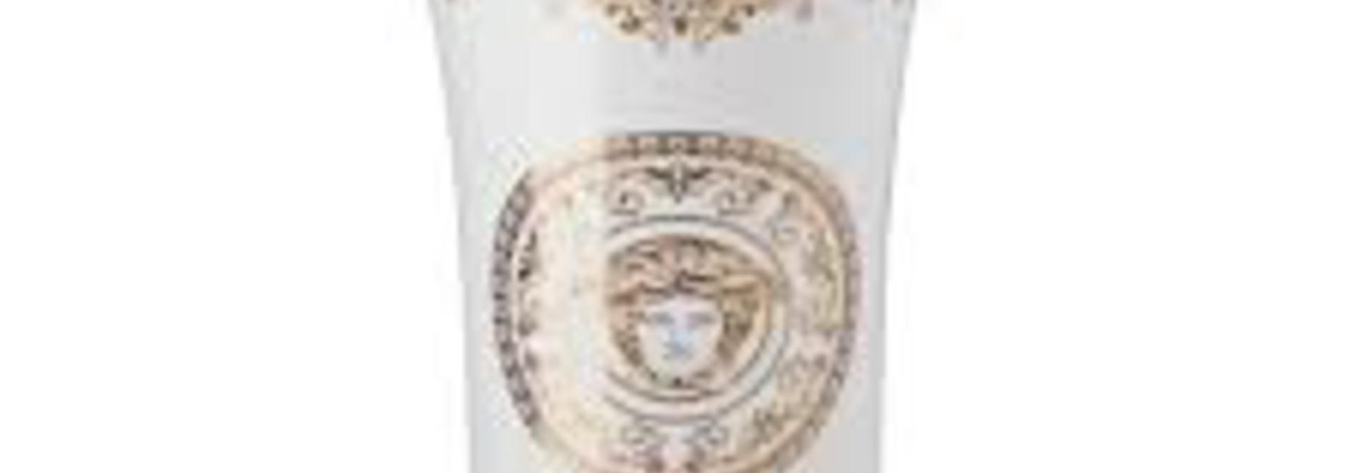 ROSENTHAL - VERSACE Vase Medusa Gala 34cm