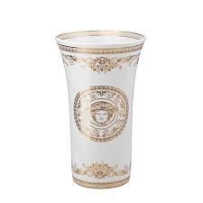 ROSENTHAL - VERSACE Vase Medusa Gala 34cm-1