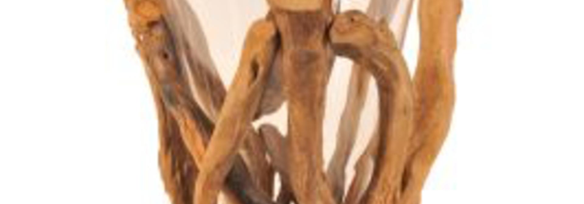 S BY SEGRAETI - Vase Laguna Apate 78cm