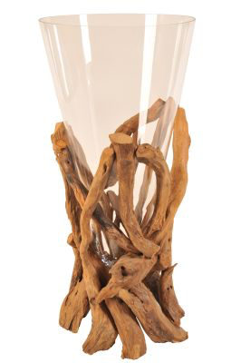 S BY SEGRAETI - Vase Laguna Apate 78cm-1