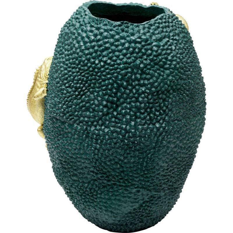 KARE DESIGN - Vase Chameleon 39cm-4