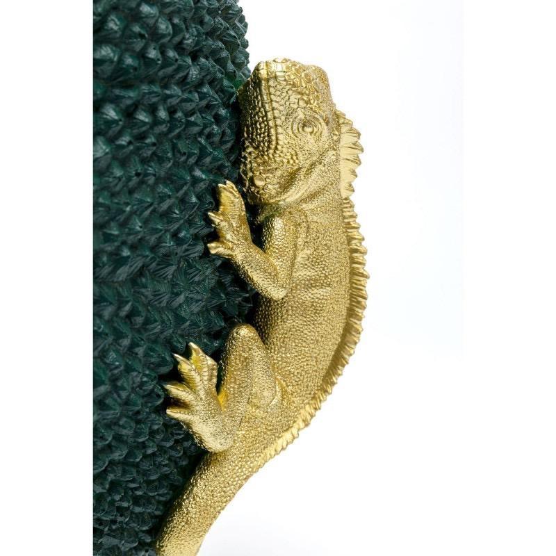 KARE DESIGN - Vase Chameleon 39cm-5