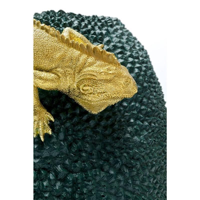 KARE DESIGN - Vase Chameleon 39cm-6