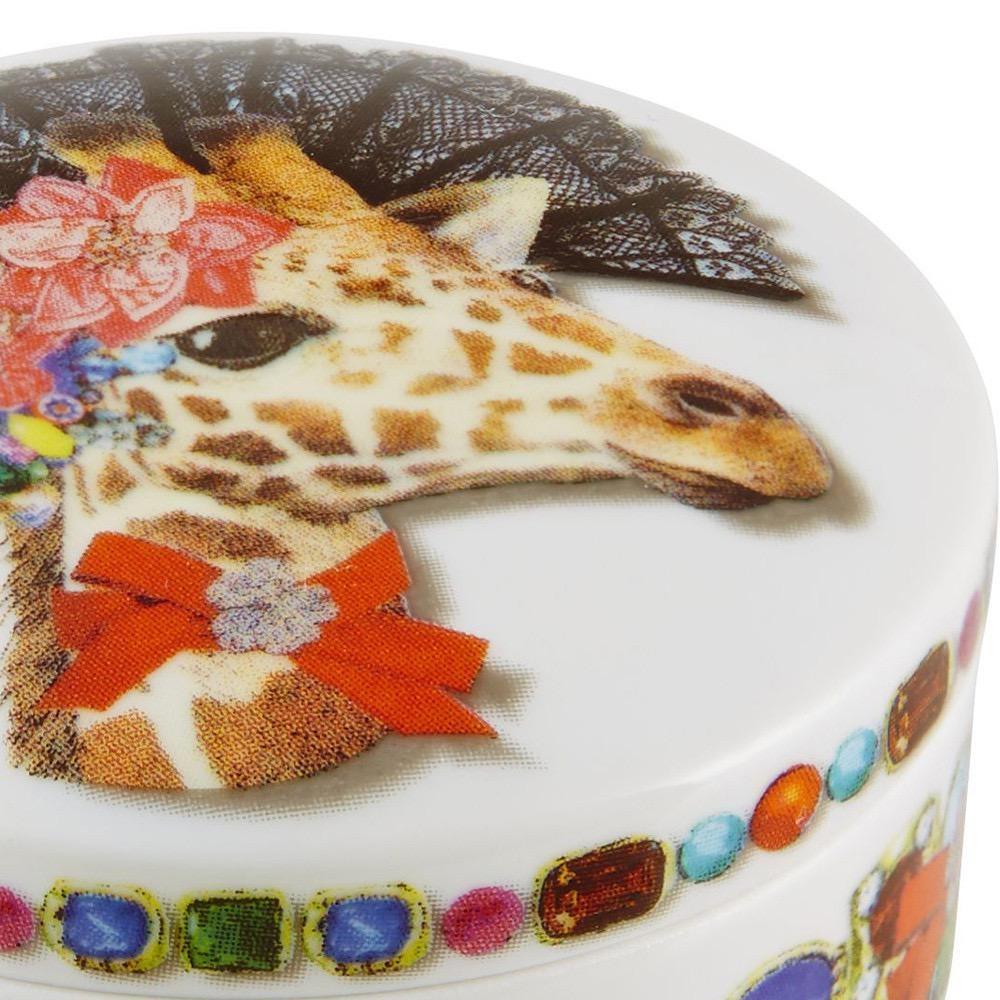 CHRISTIAN LACROIX - Box Dona Girafa-2