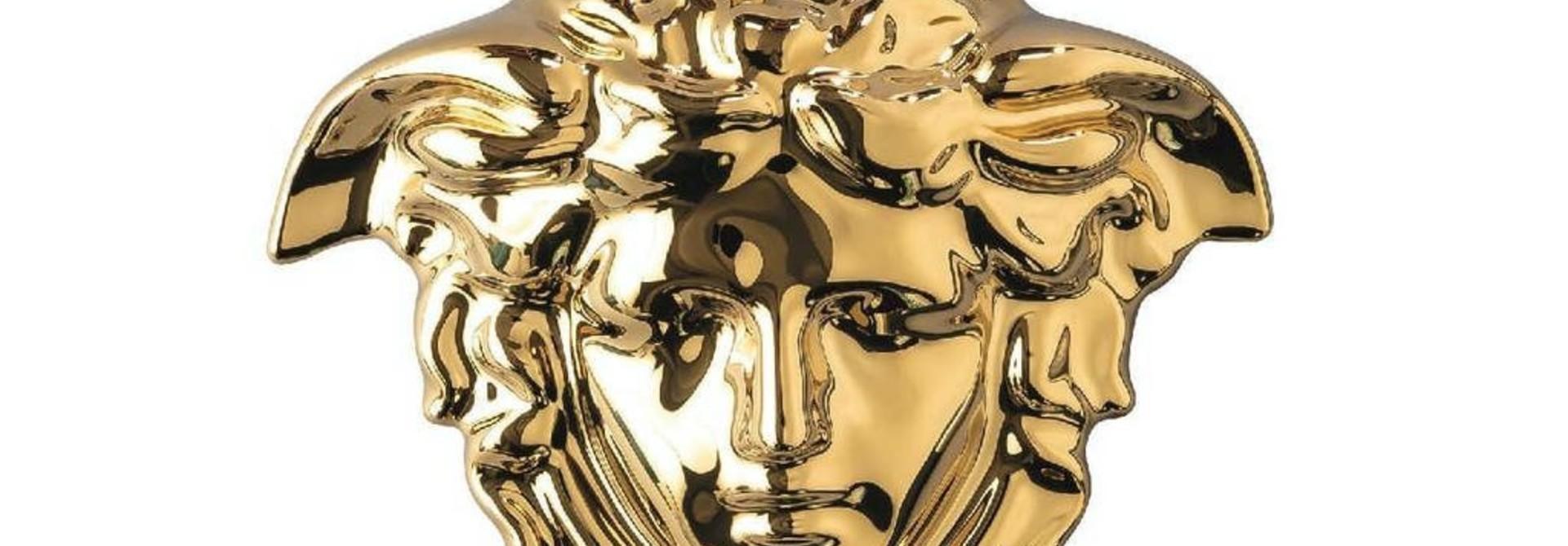 ROSENTHAL - VERSACE Box Gypsie Gold