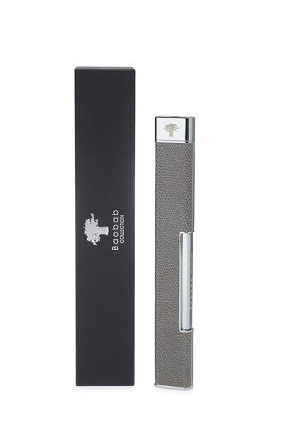 BAOBAB COLLECTION - Lighter Grainé Gris