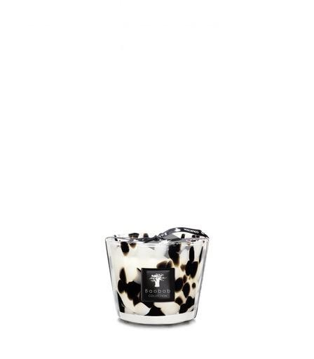 BAOBAB COLLECTION - Candle Black Pearls Max 10-1