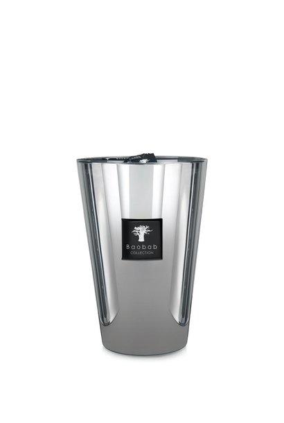BAOBAB COLLECTION - Bougie Platinum Max 35