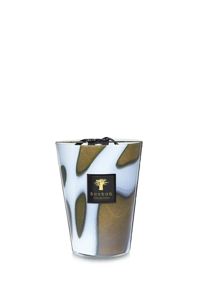 BAOBAB COLLECTION - Candle Stones Agathe Max 24